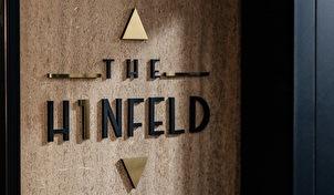 HOTEL IMPRESSION - THE HUNFELD